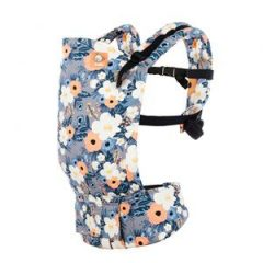 Baby Tula Tula Free to Grow Baby Carrier French Marigold One Size