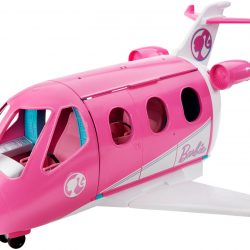 Barbie Fly Dream Plane