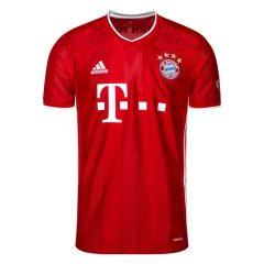 Bayern München Hjemmedrakt 2020/21