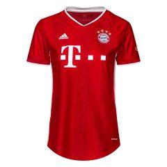 Bayern München Hjemmedrakt 2020/21 Dame