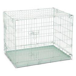 Beeztees Hundebur 78x55x61 cm grønn