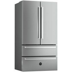 Bertazzoni REF90X Kjøleskap/ fryser Professional håndtak
