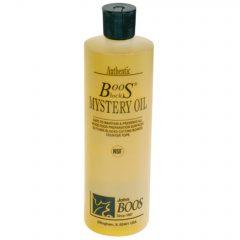BoosBlocks Mystery Oil Skjærebrettolje 475 ml