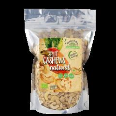 Cashewnøtter Delte ØKO, 1 kg