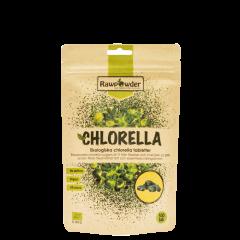 Chlorella Tabletter ØKO, 300 st