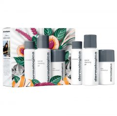 Cleanse + Glow to go, Dermalogica Ansikt