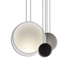 Cosmos LED pendellampe, 65 cm