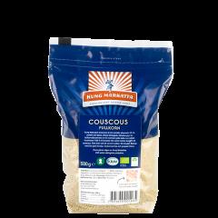 Couscous Fullkorn ØKO, 500 g