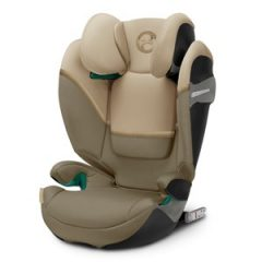 Cybex Solution S i-Fix Booster Sete Classic Beige One Size