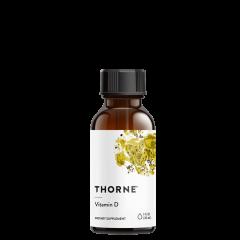 D-Vitamin flytende 500 IE, 30 ml