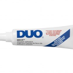 DUO Quick-Set Adhesive Clear