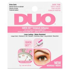 DUO Quick-Set Adhesive Dark