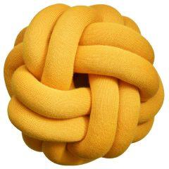 Design House Stockholm Knot Pute Orange