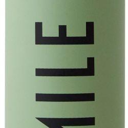 Design Letters Special Edition Termosflaske, Grønn