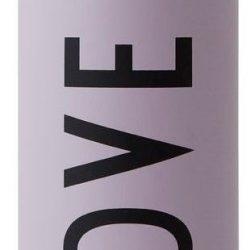 Design Letters Special Edition Termosflaske, Lavendel