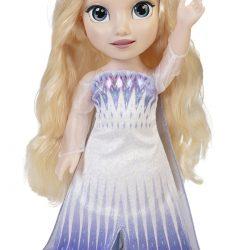 Disney Frozen 2 Syngende Dukke Elsa