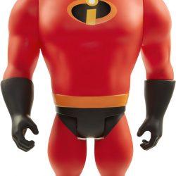 Disney Incredibles Dukke Mr. Incredible 45cm