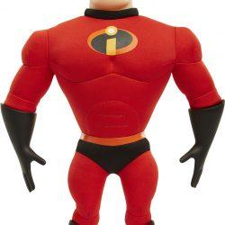 Disney Incredibles Dukke Myk Herr Superhelt