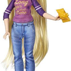 Disney Princess Comfy Squad Dukke Rapunzel