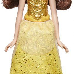 Disney Princess Royal Shimmer Dukke Belle