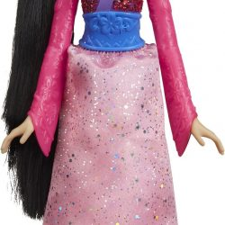 Disney Princess Shimmer Dukke Mulan