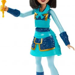 Disney Princess Warrior Moves Dukke Mulan