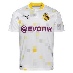 Dortmund Tredjedrakt 2020/21