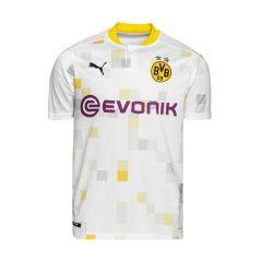 Dortmund Tredjedrakt 2020/21 Barn
