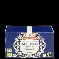 Earl Grey, 20 poser