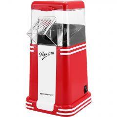 Emerio Popcornmaskin, rød