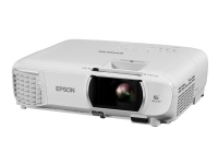Epson EH-TW750 - 3LCD-projektor - bærbar - 3400 lumen (hvid) - 3400 lumen (farve) - Full HD (1920 x 1080) - 16:9 - 1080p - Miracast