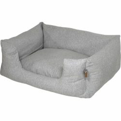 Fantail hundeseng snooze silver spoon