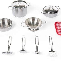 Fippla Kjøkkenredskap Kaseroller