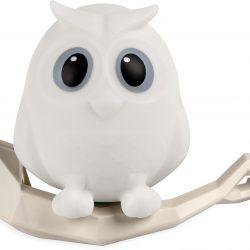 Flow Nattlampe Oscar The Owl