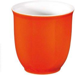 ForLife Japanese Tea Cup 20cl Oransje