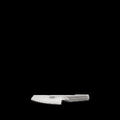 GLOBAL - G-102 Vegetable Knife With G-handle 14 cm - Steel (17182)