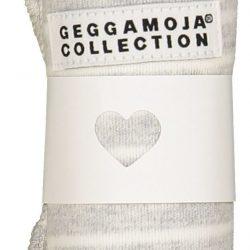 Geggamoja Teppe Cuddly Classic, Light Grey