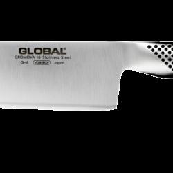Global G-5 Grønnsakskniv stål 18cm