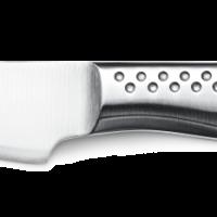 Global Ni GNFS-001 Urtekniv Stål 9 cm
