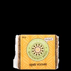Glutenfritt Brød ØKO, 375 g