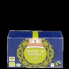 Grønn Te Original, 20 poser