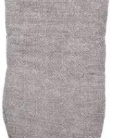 Grytevott 16x30 cm grå