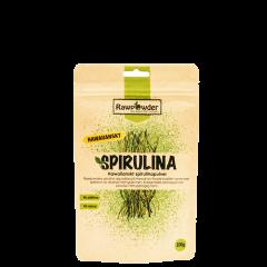 Hawaiianskt Spirulinapulver, 100 g