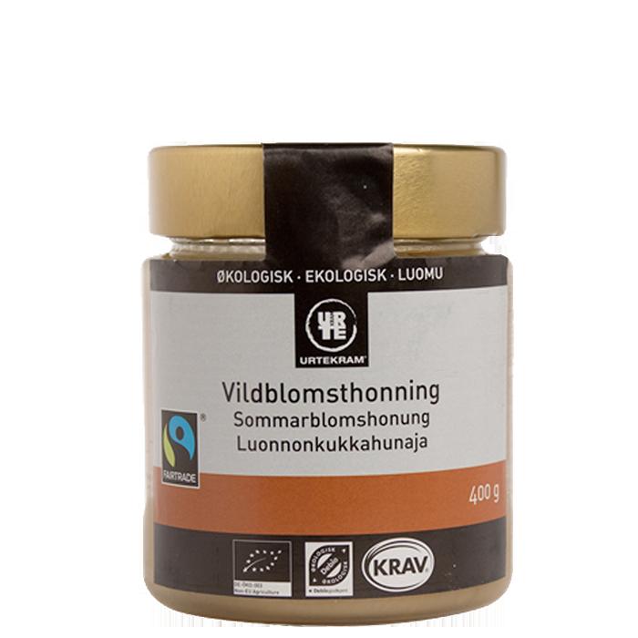 Honning Villblomste, 400 g