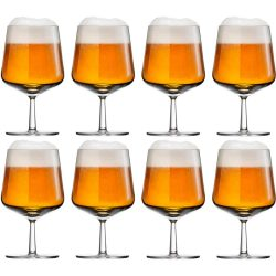 Iittala Essence ølglass 48 cl, 8 stk.
