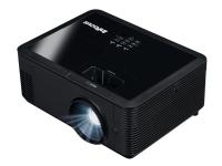 InFocus IN138HD - DLP-projektor - 3D - 4000 lumen - Full HD (1920 x 1080) - 16:9 - 1080p