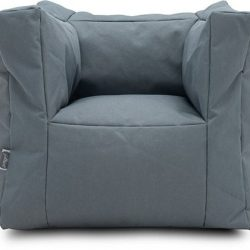 Jollein Sofa Beanbag, Storm Grey
