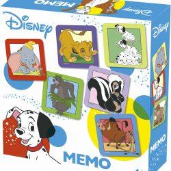 Kärnan Disney Classic Memo