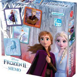 Kärnan Disney Frozen 2 Memo