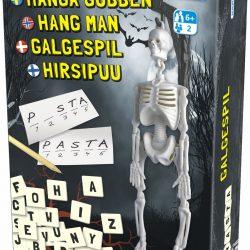 Kärnan Spill Hang Man